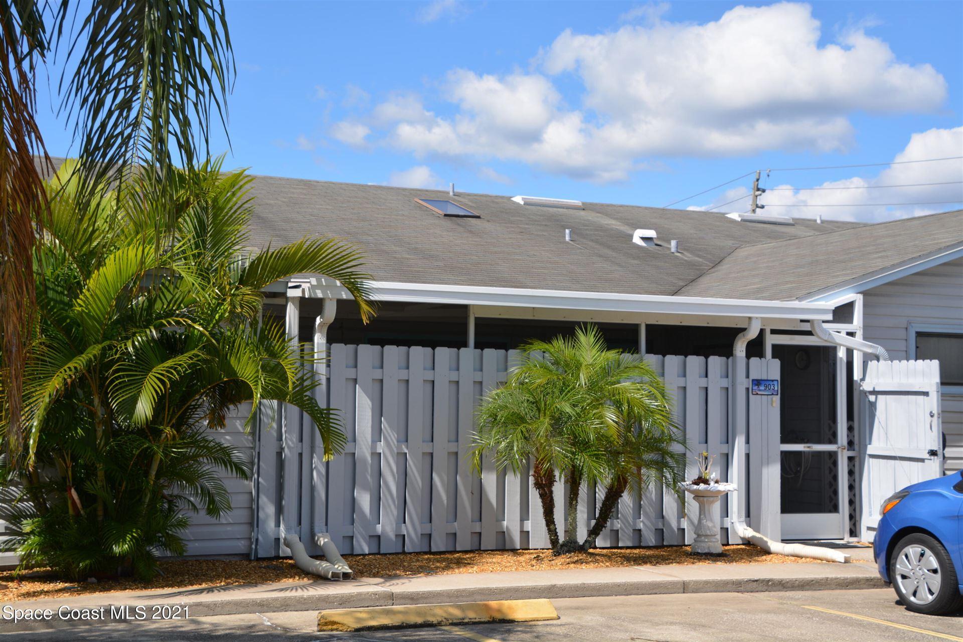 1958 Otterbein Avenue #903, Cocoa, FL 32926 - #: 918834