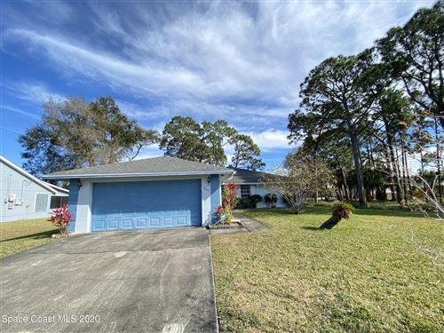 Photo of 1655 Earlham Avenue, Palm Bay, FL 32907 (MLS # 894836)