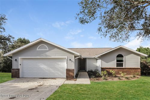 Photo of 3982 Ridgewood Drive, Titusville, FL 32796 (MLS # 896838)