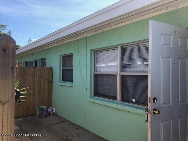 Photo for 1577 S Orlando Avenue #7, Cocoa Beach, FL 32931 (MLS # 893839)