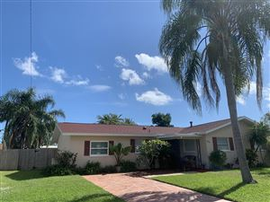 Photo of 820 2nd Street, Merritt Island, FL 32953 (MLS # 858841)