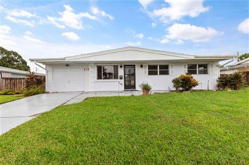 Photo of 743 Badger Drive, Palm Bay, FL 32905 (MLS # 885841)