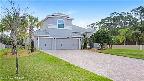 Photo of 4108 Anlow Road, Melbourne, FL 32904 (MLS # 897841)