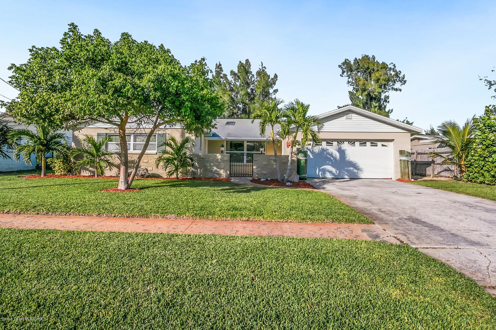 160 Becora Avenue, Merritt Island, FL 32953 - MLS#: 863841