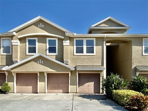 Photo of 4107 Meander Place #102, Rockledge, FL 32955 (MLS # 885842)