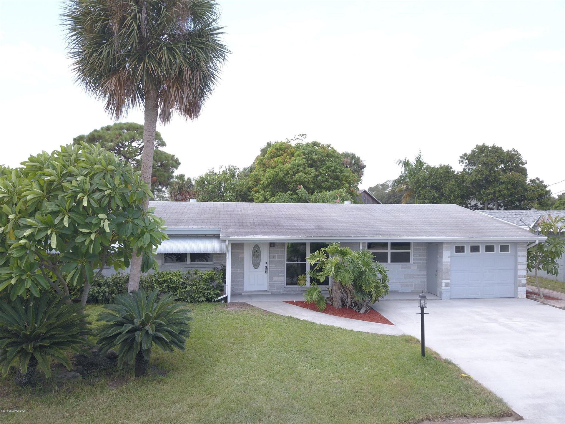 725 Hannah Drive, Merritt Island, FL 32952 - #: 884842