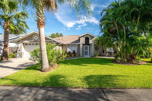 Photo of 2008 Thistle Drive, Melbourne, FL 32935 (MLS # 885843)