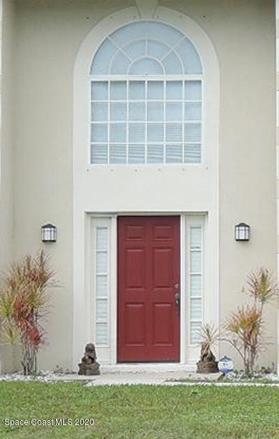 6520 Homestead Avenue, Cocoa, FL 32927 - #: 886843