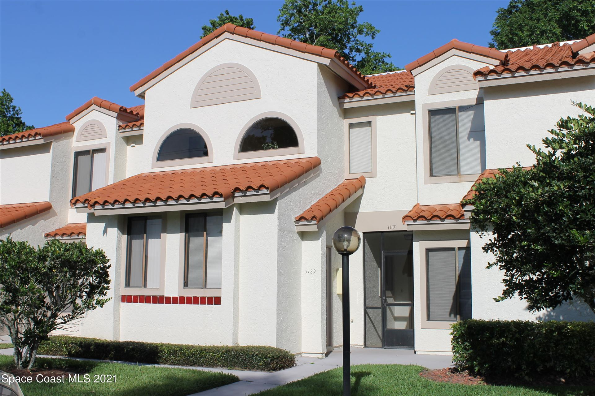 1129 Country Club Drive #922, Titusville, FL 32780 - #: 900843