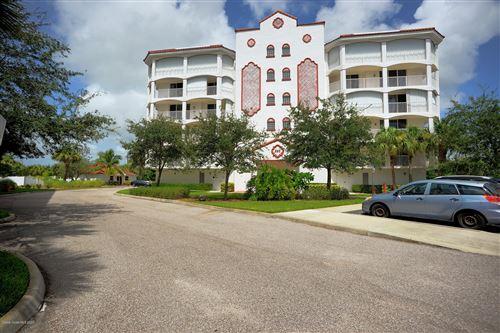 Photo of 820 Del Rio Way #404, Merritt Island, FL 32953 (MLS # 883844)