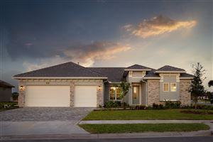 Photo of 3422 Durksly Drive, Melbourne, FL 32940 (MLS # 850845)