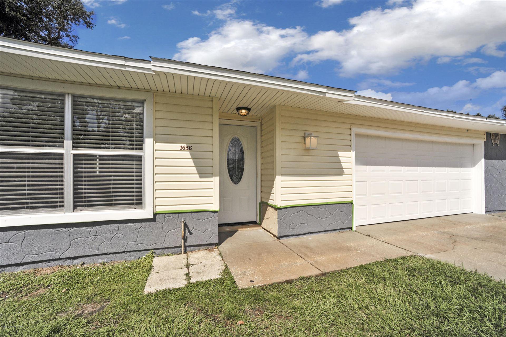 1656 Mason, Melbourne, FL 32935 - #: 887845