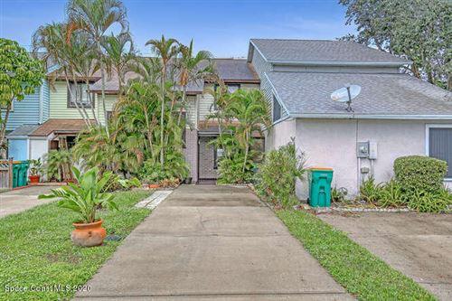 Photo of 302 Sherwood Place, Merritt Island, FL 32953 (MLS # 890846)