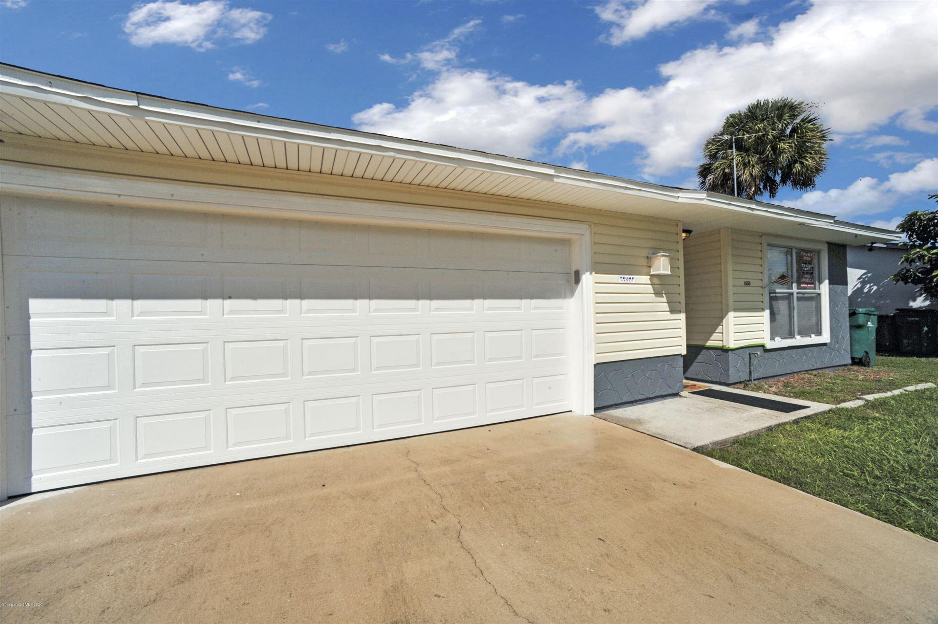 1650 Mason Terrace, Melbourne, FL 32935 - #: 887846