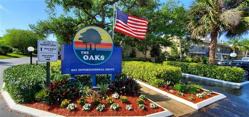 Photo of 201 International Drive #223, Cape Canaveral, FL 32920 (MLS # 852847)