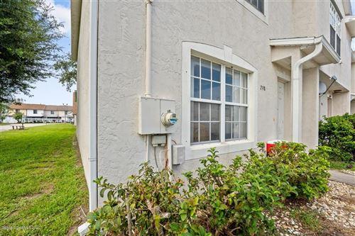 Photo of 298 Marion Place, Merritt Island, FL 32953 (MLS # 877847)