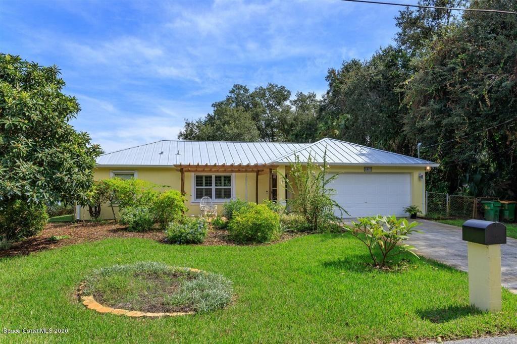 5907 Homestead Avenue, Cocoa, FL 32927 - #: 887847