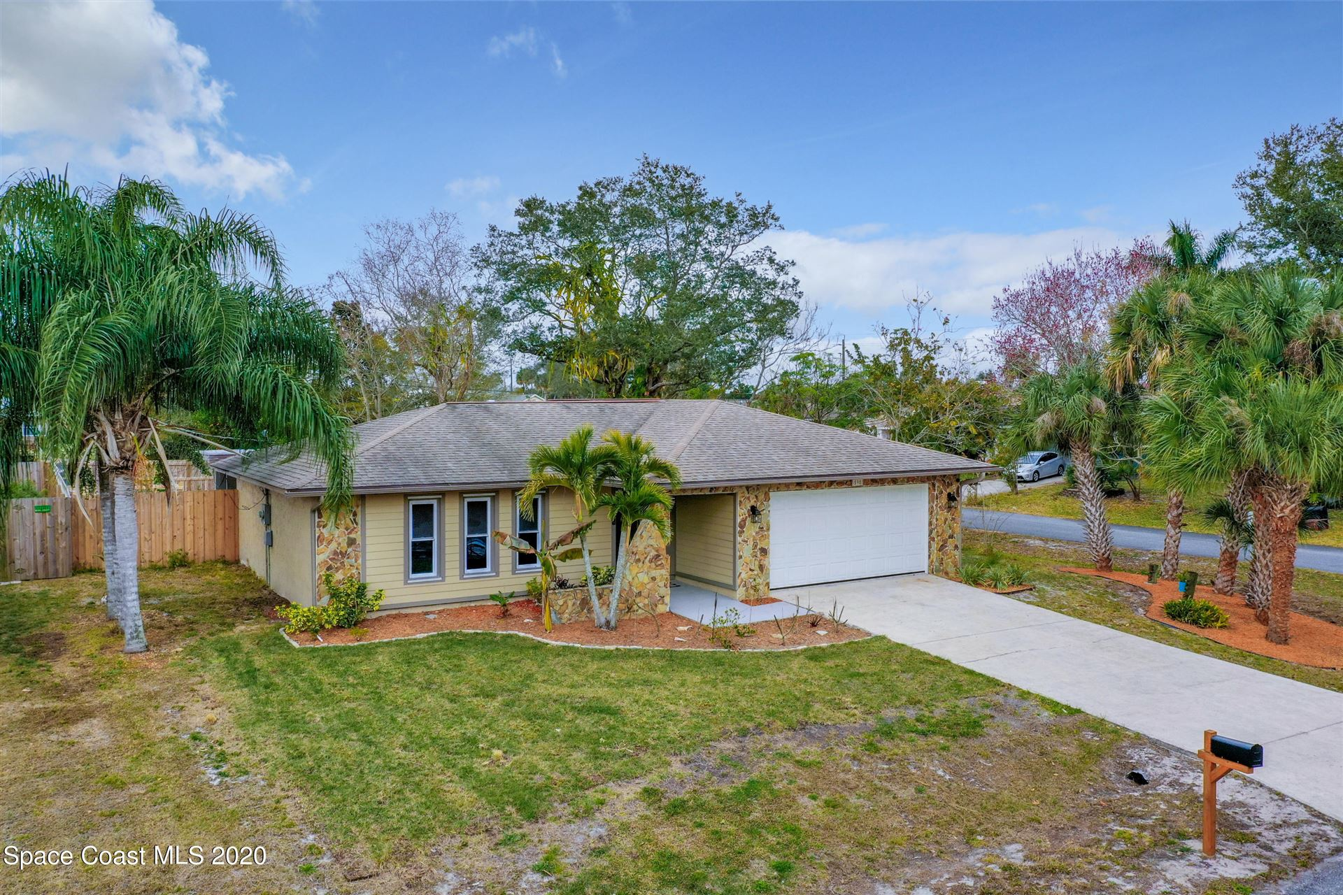 598 Minor Avenue, Palm Bay, FL 32907 - #: 896847