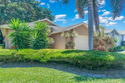 Photo of 380 Cypress Point Drive, Melbourne, FL 32940 (MLS # 903849)