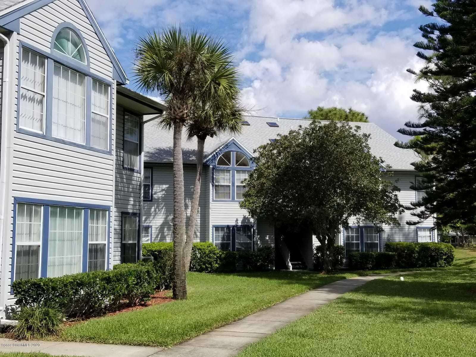 4870 Lake Waterford Way #2221, Melbourne, FL 32901 - #: 884850