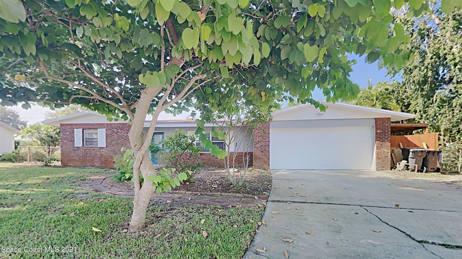 2351 Middlecoff Court, Titusville, FL 32780 - #: 913850