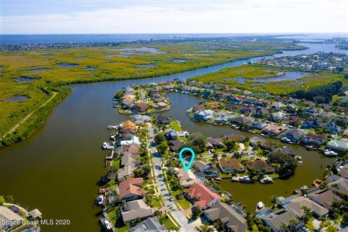 Photo of 2115 Leeward Lane, Merritt Island, FL 32953 (MLS # 894852)