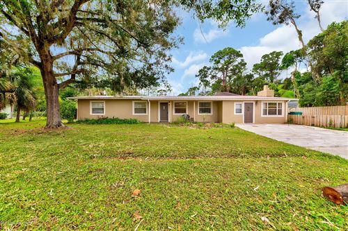 Photo of 1043 Green Road, Rockledge, FL 32955 (MLS # 890853)