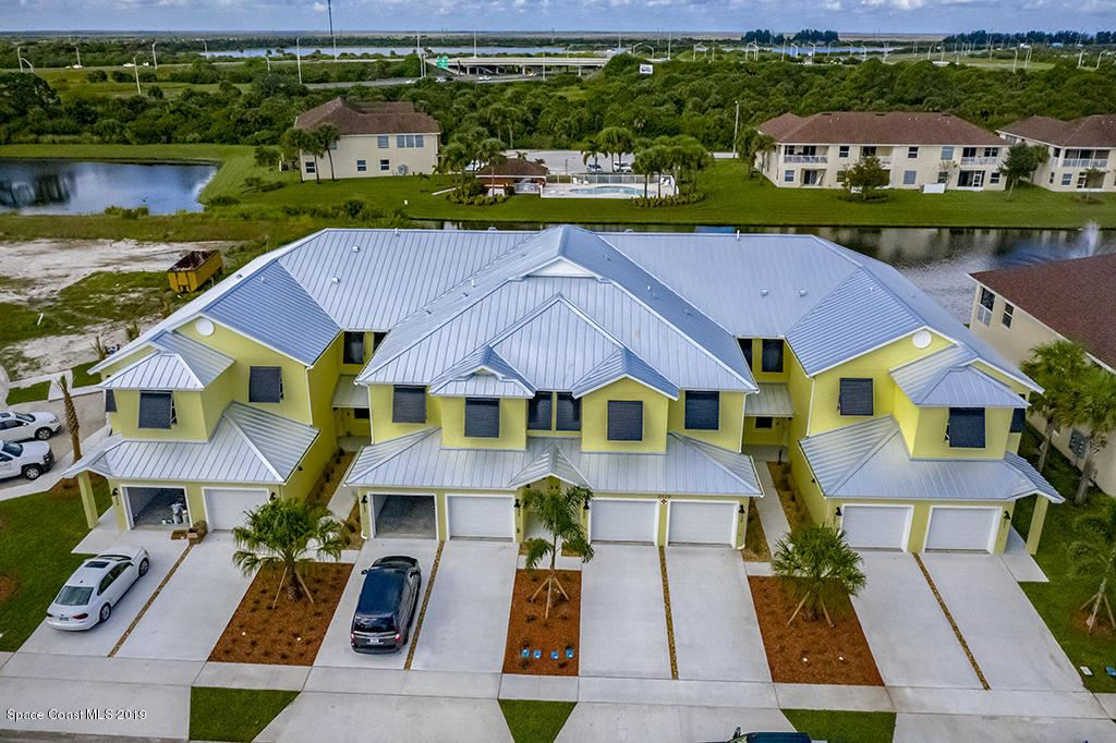 3941 Playa Del Sol Drive #202, Rockledge, FL 32955 - #: 883854