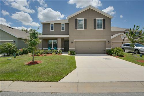 Photo of 275 Sutherland Drive, Palm Bay, FL 32908 (MLS # 874855)