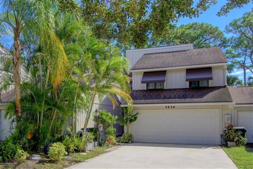 Photo of 1236 Admiralty Boulevard, Rockledge, FL 32955 (MLS # 886855)