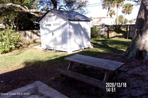 Tiny photo for 994 Samar Road, Cocoa Beach, FL 32931 (MLS # 893857)