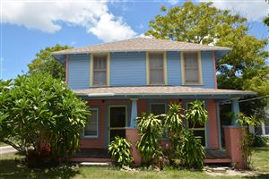 Photo of 10 Olive Street, Cocoa, FL 32922 (MLS # 850858)