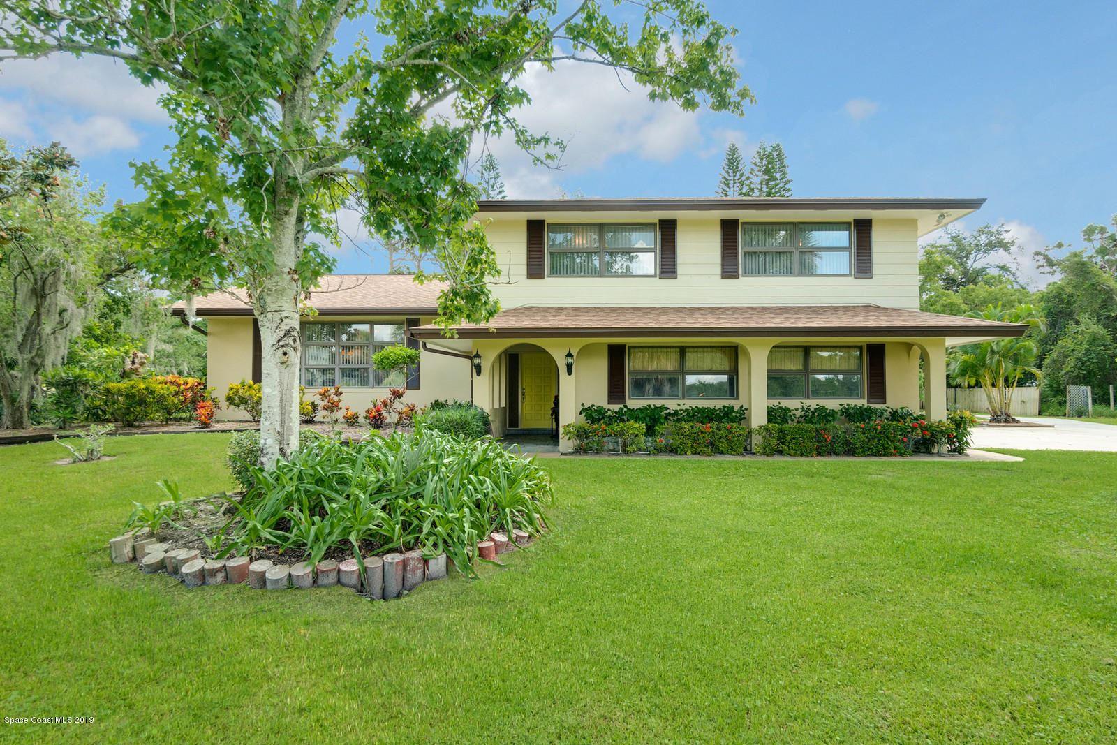 3225 Villa Espana Trail, Melbourne, FL 32935 - #: 882860