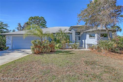 Photo of 2944 Sereno Pointe Drive, Titusville, FL 32796 (MLS # 894862)