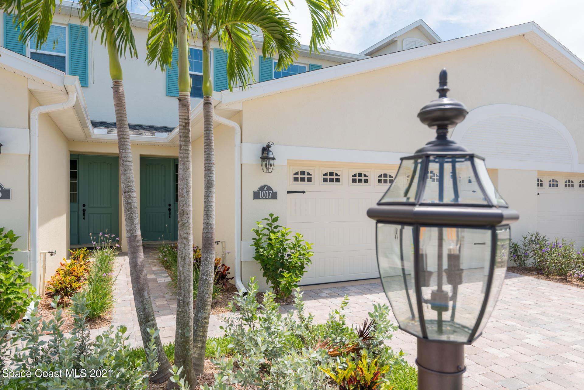 1017 Steven Patrick Avenue, Indian Harbour Beach, FL 32937 - #: 909862