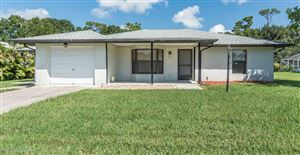 Photo of 497 Rolling Hill Drive, Sebastian, FL 32958 (MLS # 852863)