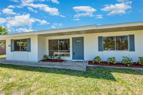 Photo of 950 Fulton Lane, Palm Bay, FL 32905 (MLS # 901864)