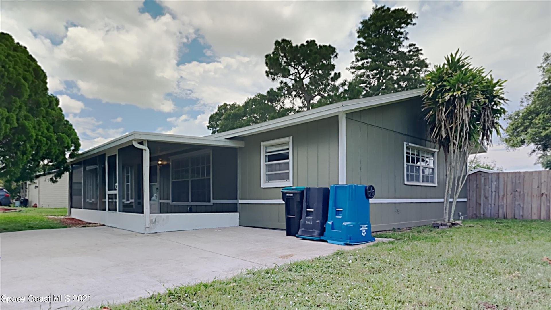 264 Wavecrest Avenue, Palm Bay, FL 32907 - #: 911864