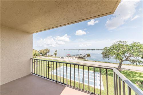 Photo of 1025 Rockledge Drive #412, Rockledge, FL 32955 (MLS # 870865)