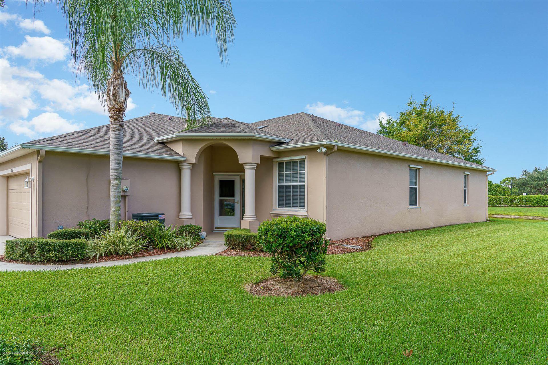 2025 Muirfield Way, Palm Bay, FL 32909 - #: 884865