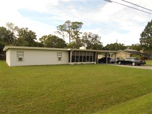 Photo of 2140 Maine Street, Melbourne, FL 32904 (MLS # 829866)