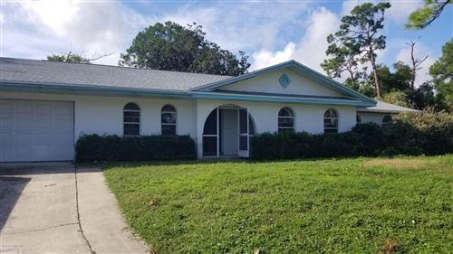 Photo of 1253 Saint Andrews Drive, Rockledge, FL 32955 (MLS # 885866)