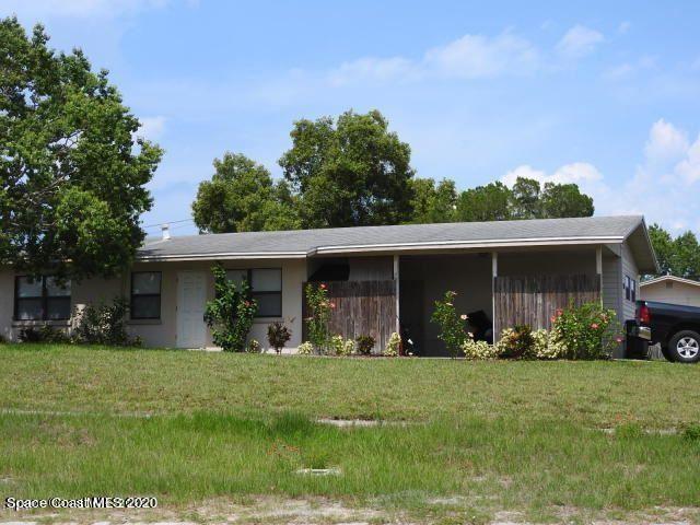 1800 Tee Dee Lane, Titusville, FL 32780 - #: 893866