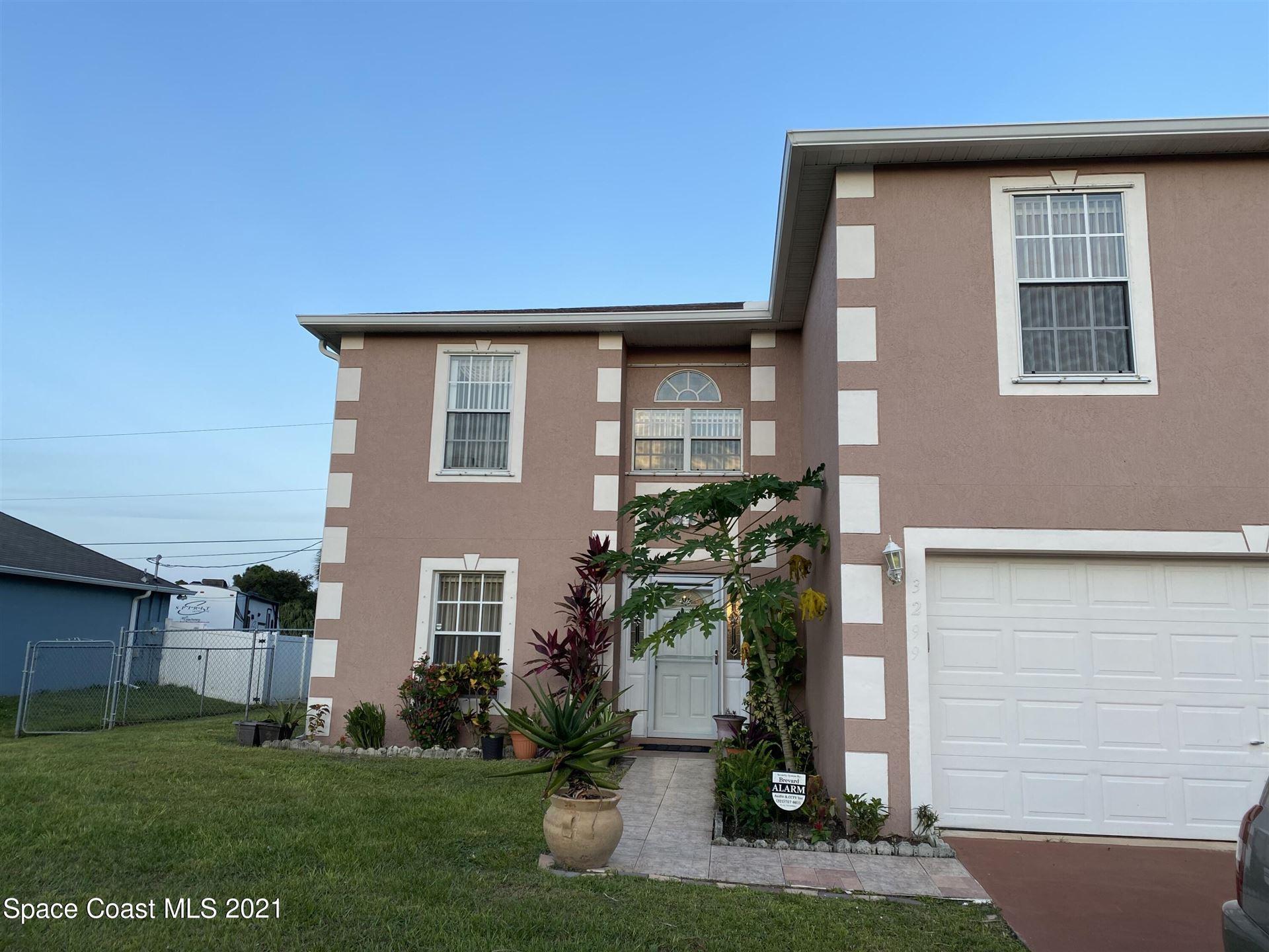 3299 Fresno Avenue, Palm Bay, FL 32909 - #: 917866