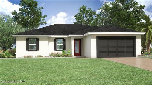Photo of 1326 Gaucho Road, Palm Bay, FL 32908 (MLS # 897867)