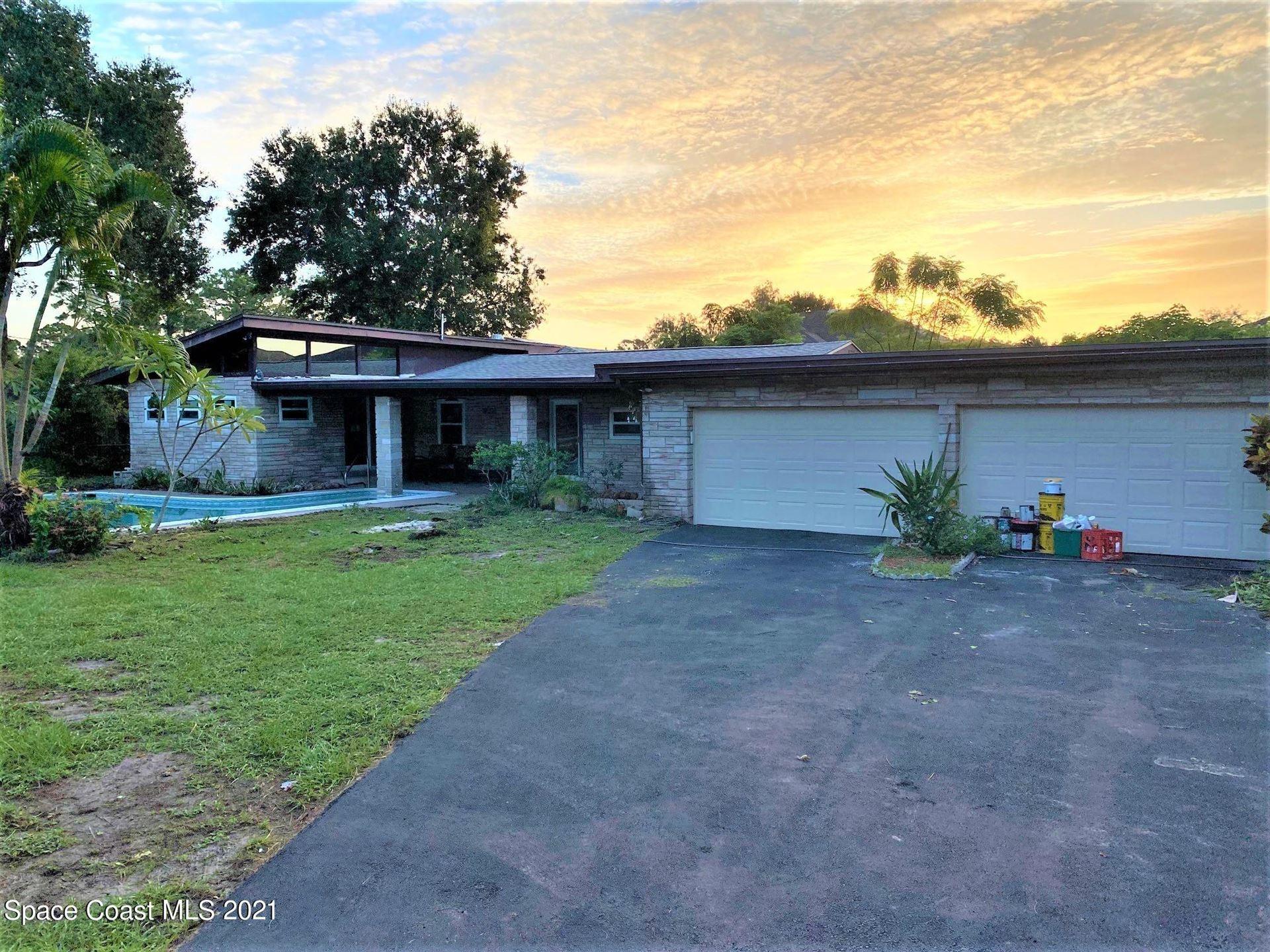 1680 Anson Road, Melbourne, FL 32934 - #: 911869