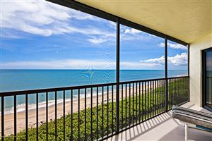 Photo of 6309 S Highway A1a #342, Melbourne Beach, FL 32951 (MLS # 852870)