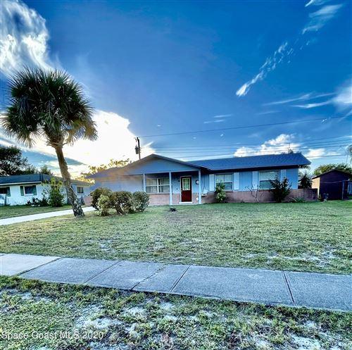 Photo of 910 N Carpenter Road, Titusville, FL 32796 (MLS # 892870)