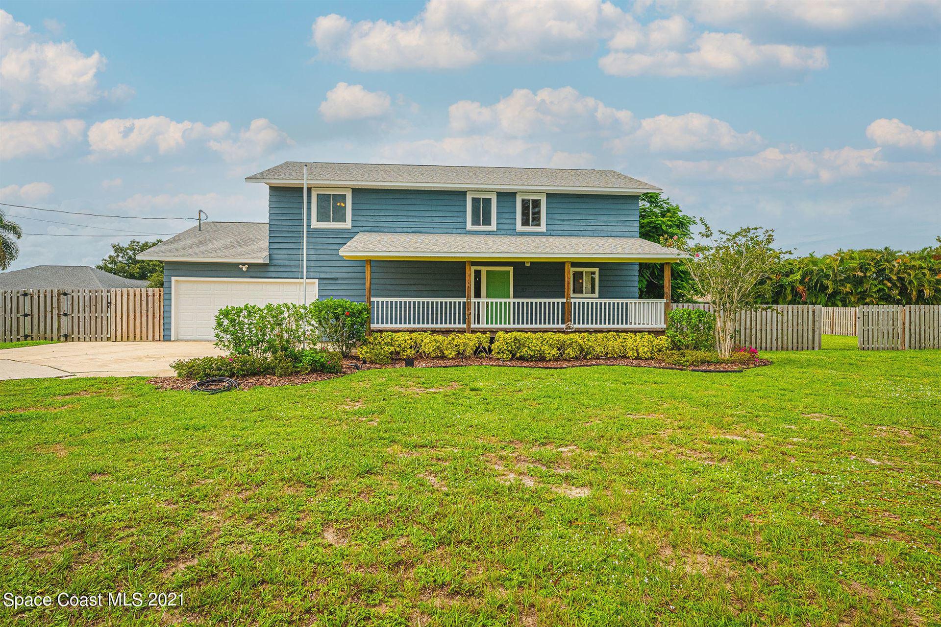 210 Annalisa Place, Merritt Island, FL 32953 - #: 909870