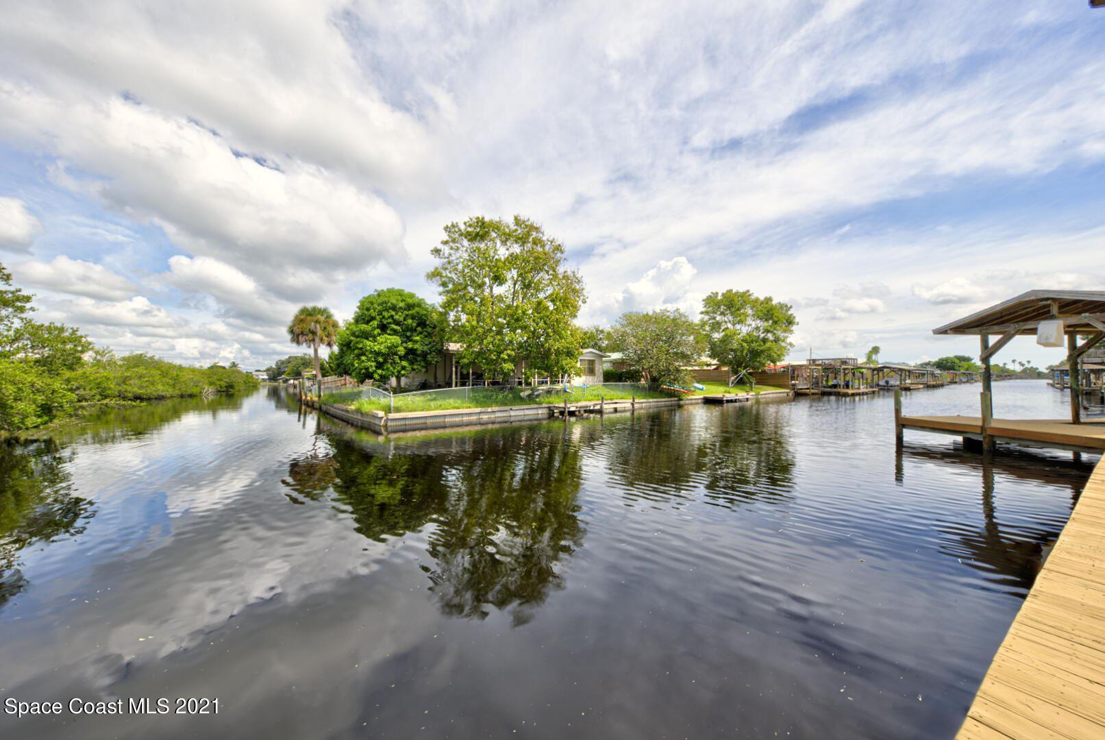 2050 Porpoise Street, Merritt Island, FL 32952 - #: 915870